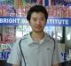 กฤตณัชพล กฤตมโนรถ (น้องอาร์ม) IELTS 7.0